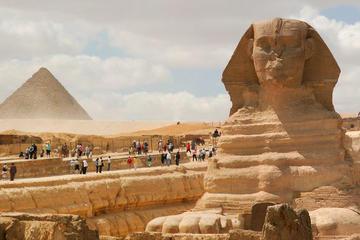CAIRO OCH LUXOR två dagar tur från ...