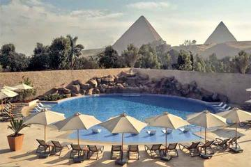 Cairo two days excursion from Hurghada by  Flight