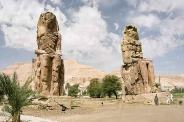 luxor excursion from Hurghada