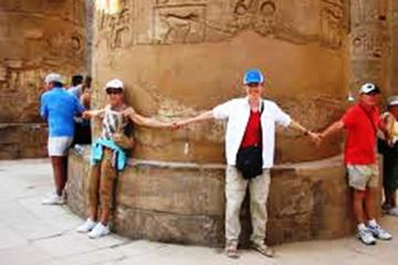 Luxor Private day tour from Hurghada with Private Tour guide