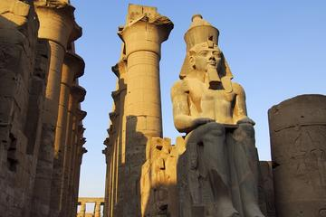 Small-Group Full day Luxor Trip From...