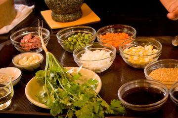 バンコクで習うバイパイ タイ料理クラス