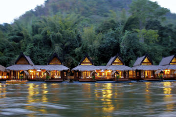 2-Day River Kwai Floathouse...