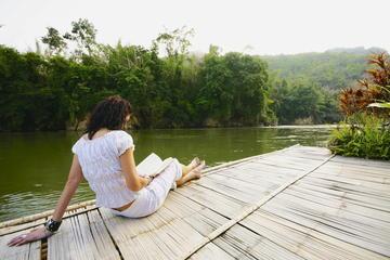 2-tägiges River Kwai Jungle...
