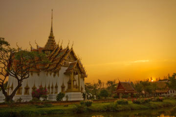 6-Day Northern Thailand Tour...