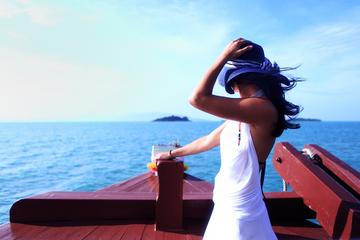 Bootstour ab Koh Samui zum Ang Thong Meeresnationalpark