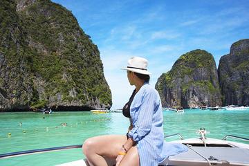 De Krabi a las islas Phi Phi en...
