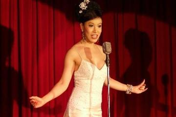 Espectáculo de cabaret en Bangkok