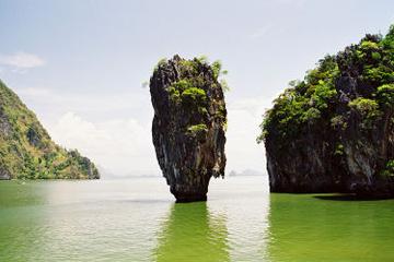 Excursion dans la baie de Phang Nga au départ de Krabi