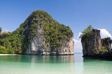 Excursion à l'île de Koh Hong en...
