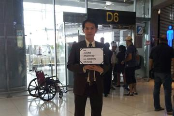 Fast-Track Arrival Service at Phuket Airport