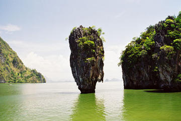 Phang Nga Bay Tour from Krabi