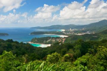 Sightseeing i Phuket
