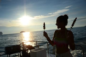 Sunset Cruise by Catamaran from Krabi