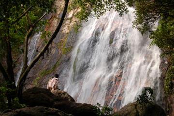 Tour della giungla in fuoristrada a Koh Samui