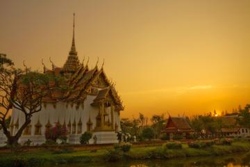 Visita al norte de Tailandia de 6 días: Ayutthaya, Sukhothai, Chiang...