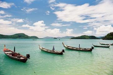 Visite privée: découverte de Phuket