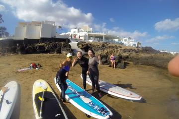 Lanzarote Stand up Paddleboard Basic ...