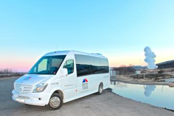Golden Circle Full Day Tour by Minibus