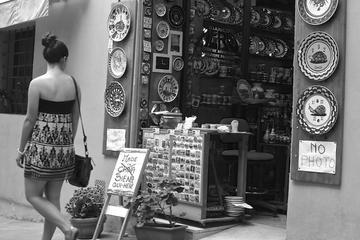 Ceramic Experience in Siena
