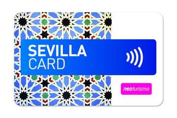 Carte Séville