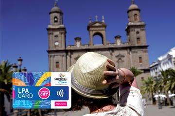 Gran Canaria Shore Excursion: Las Palmas Card