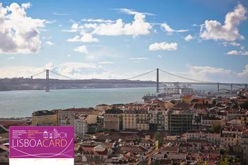 Tarjeta turística Lisboa Card