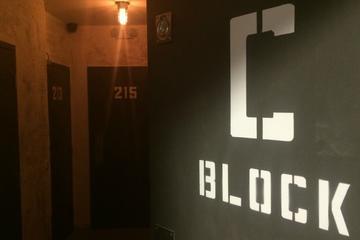 C-Block Escape Experience