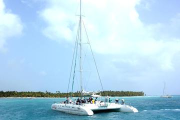 Saona Island Supreme Paradise Semi Private Tour