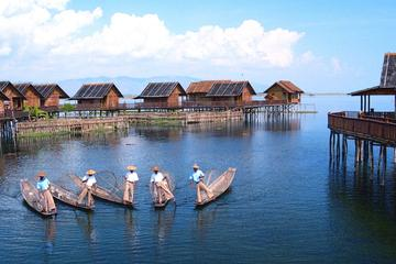 Inle Lake Excursion Private Tour Full...