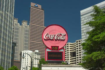 The Town That Coke Built - Private Atlanta History Tour