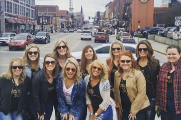 Nashville's Pub Crawl on Historic...