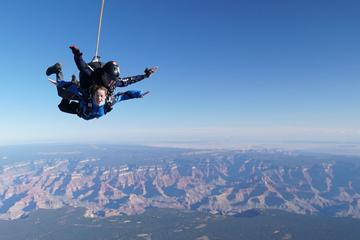 Book Skydive the Grand Canyon on Viator