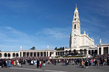 Excursion privée: visite de Fatima