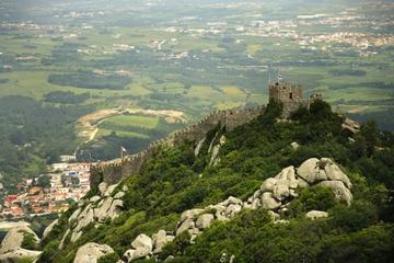 Private Führung durch Lissabon, zur Küste von Estoril und Sintra...