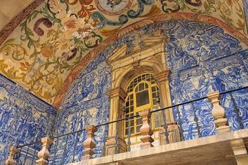 Recorrido turístico privado por Óbidos