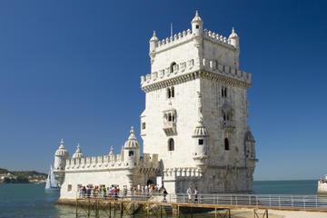 Tour privato: visita turistica di Lisbona