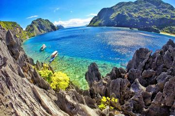 El Nido Island Hopping: Hidden...