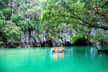 Underground River Tour including...