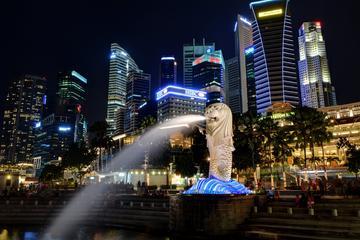 シンガポール個別3泊ツアー