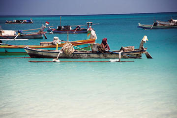 3-tägiger individueller Ausflug Indonesien Bintan Insel von Singapur