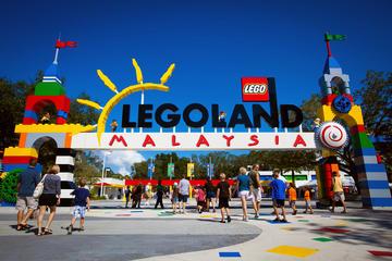 LEGOLAND® Malaysia Admission with...