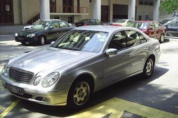 Private Singapore Transfer: Tanah...