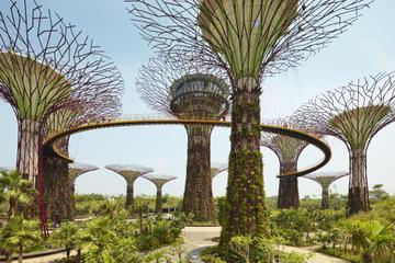 Private Tour: Singapore Round-Island Tour with Changi Prison, Kranji...