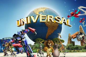 Universal Studios Singapore, Aquarium...
