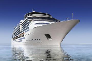 Singapore Transfer: Singapore Cruise Centre or Tanah Merah Ferry...