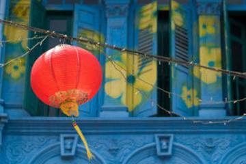 Singapur Heritage Tour: Peranakan Museum, Spice Garden und Verkostung