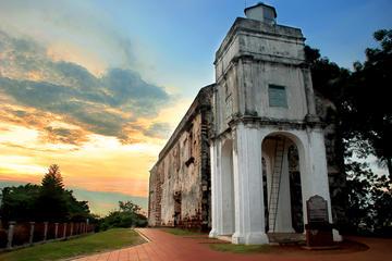 Tour privato di 4 giorni a Malacca e Kuala Lumpur da Singapore