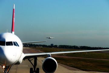 Traslado compartido a la llegada a Singapur: del aeropuerto de al...