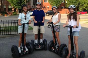 Downtown Segway Tour of Franklin TN